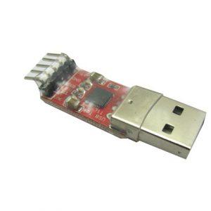 مبدل USB به سریال TTL