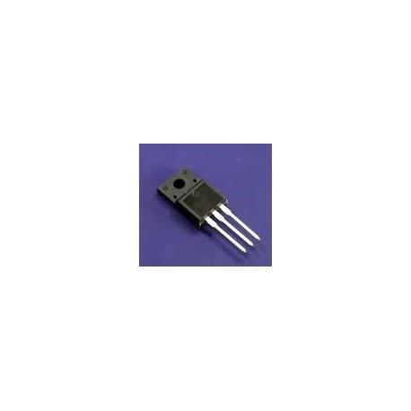 ترانزیستورHFS4N60