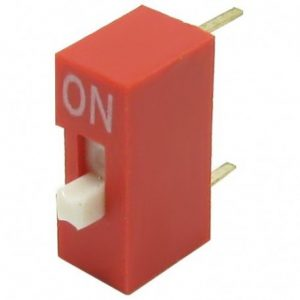 DIP SWITCH-01RN
