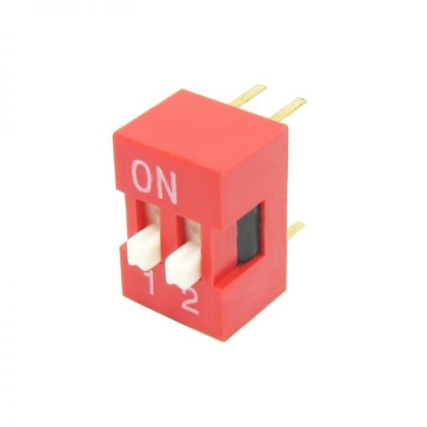 DIP SWITCH-02RN