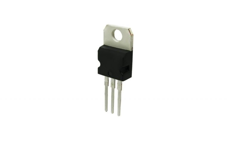 رگولاتور 3.3 ولت LD1085 پکیج TO220