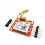 ماژول راه انداز GSM
