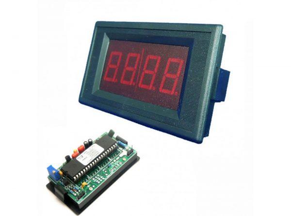 ولتمتر روپنلی دیجیتالی 300V AC مدل UP5135