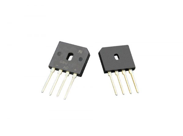 Bridge Rectifiers 1.5A 800V