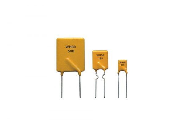 فیوز قابل برگشت - ریستی 30 ولت 3 آمپر