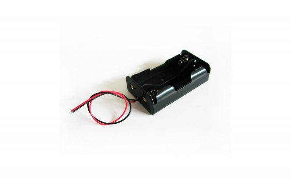 جاباتری دوبل باتری های لیتیوم