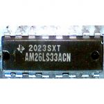 AM26LS33ACN