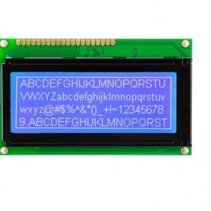 نمایشگر GLCD 192x64 گرافیکی