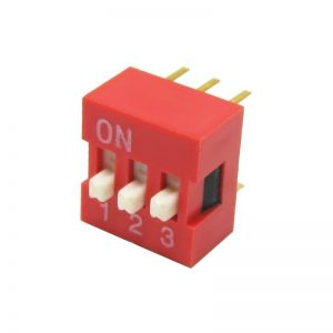 DIP SWITCH-03RN