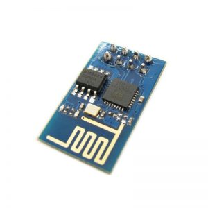 ماژول وای فای ESP8266-01