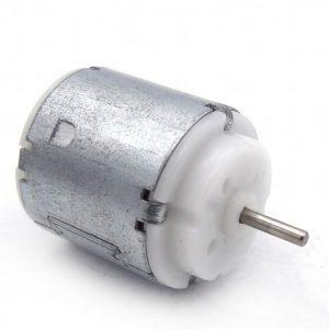 موتور 6 ولت DC