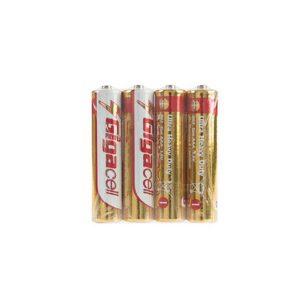 باتری قلمی 4 عددی شیرینگ