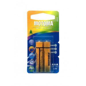 باتری نیم قلمی Super دوتایی