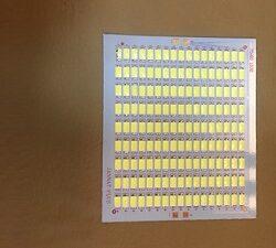 برد 153 LED مدل 5630 ابعاد 9*7.5