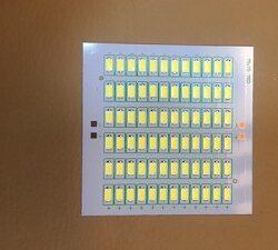 برد 120 LED مدل 5630 ابعاد 7.5*7.5